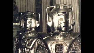 Doctor Who - Evolution of the Cybermen 1966-2013/ The Tenth Planet - Nightmare in Silver