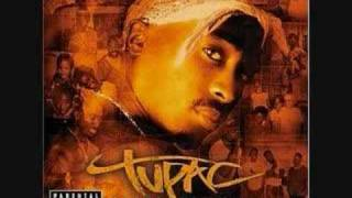 2PAC- One Day at A Time [(Em