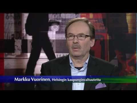 Astu Tarinaan, Markku Vuorinen, jakso 50