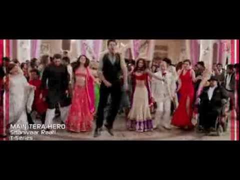 Shanivaar Raati Main Tera Herowww Krazywap Mobi   MP4 HD