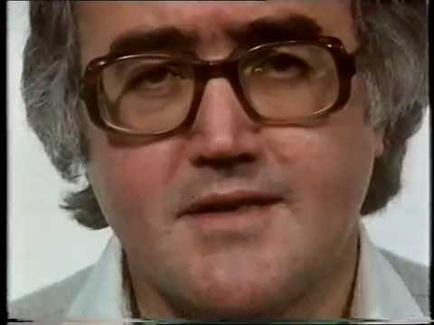 The Real Thing (1980) James Burke