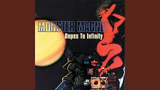 Provided to YouTube by Universal Music Group Vertigo · Monster Magn...