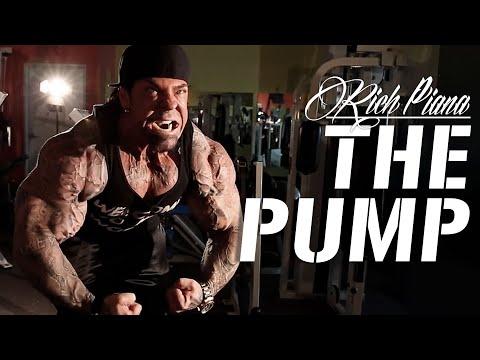 Rich Piana: The Pump