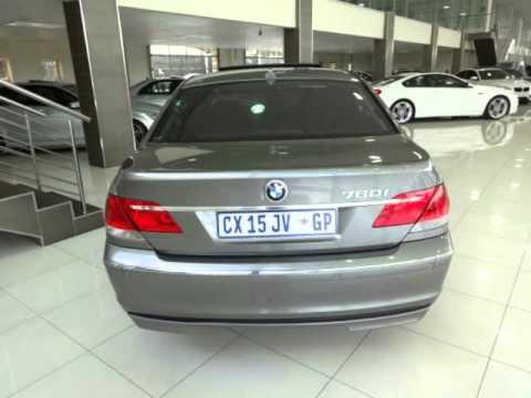 2006 BMW 7 SERIES 760 LI V12 Auto For Sale On Auto Trader South