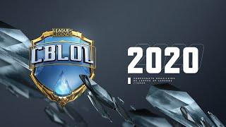 CBLoL 2020 - Prepare-se: nós estamos voltando!
