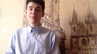 Егор Павлов: кастинг на участие в онлайн-чтениях «Чехов жив»