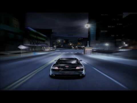 NFS Carbon: Free Ride
