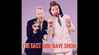 The East Side Dave Show Billy Mitchell Interview Vol. 4