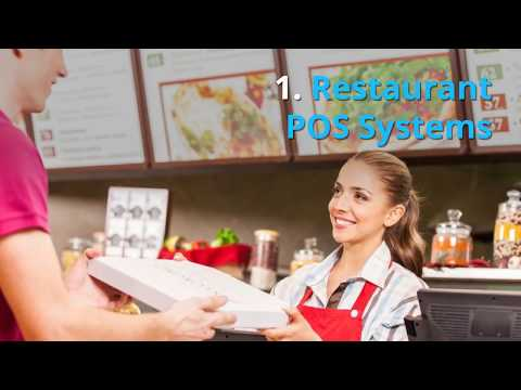 What is a POS System? Definition of Point of Sale (POS) Systems with Examples