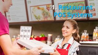Pos System Stands For