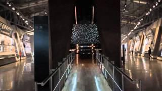 видео Московский Еврейский музей и центр толерантности