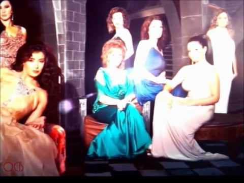 مسلسل بنات العيلة - الاعلان الأول #OBCTV