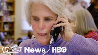 Code Blue Nation - Calling All Dems (HBO)
