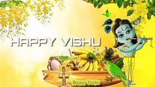 HAPPY VISHU 2018