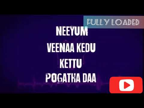 Love failure WhatsApp status tamil