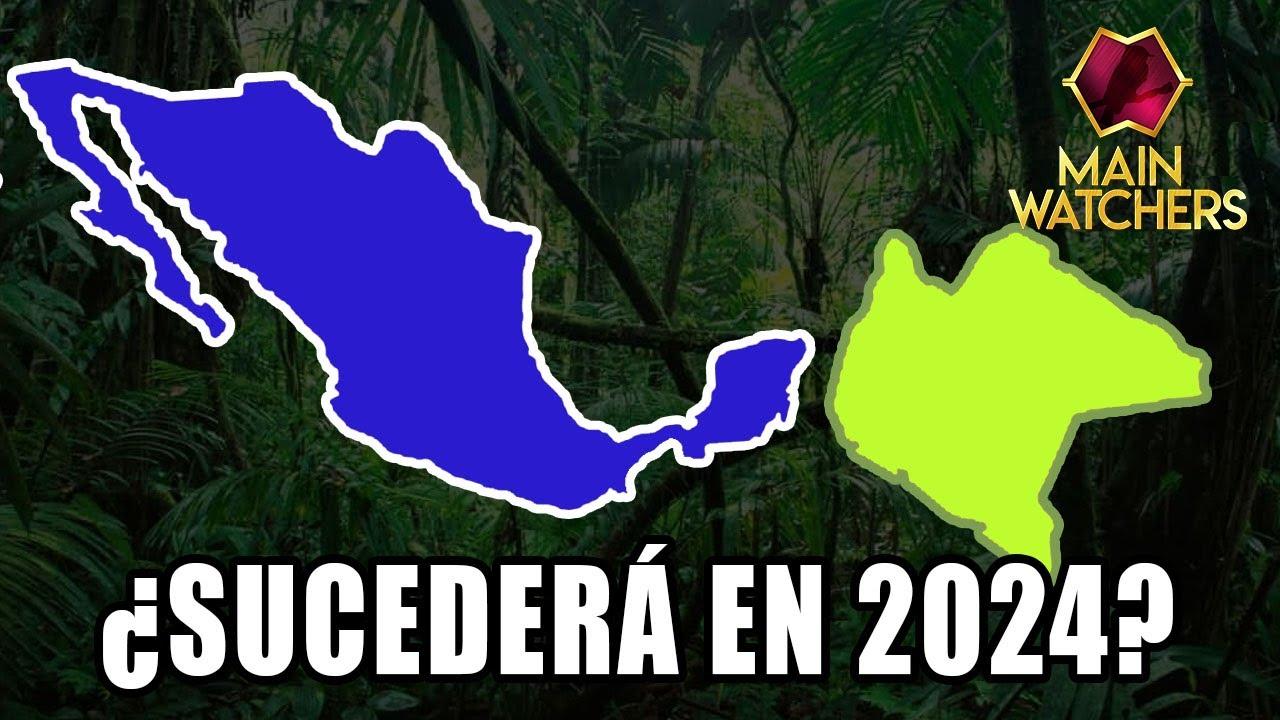 CHIAPAS se SEPARARÁ de MÉXICO?