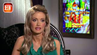Holly Madison 'Freaked Out' by Hospitalization