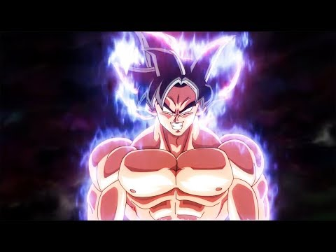Goku vs Jiren Part 3 - The TRANSFORMATION! Dragon Ball Super Episode 110 (Fan Animation)