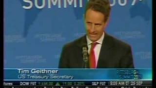 G-20 Crackdown On Banker Pay?