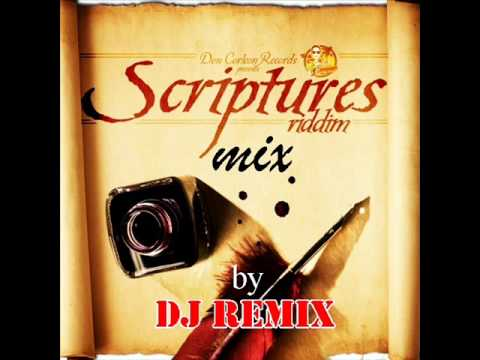 Scriptures Riddim Mix Mp3 Download