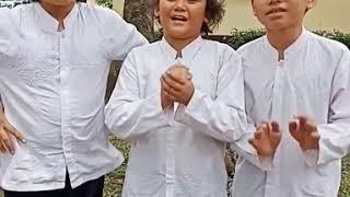 "Download Video Selamat ulang tahun zayyan sakha "" kun anta"" MP3 3GP MP4"