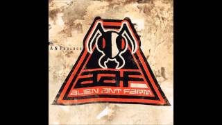 Alien Ant Farm - Calico