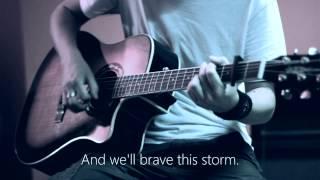 Vin & Jack - Carolyn (Black Veil Brides cover)