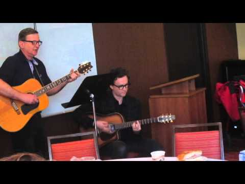 Perhaps Love - Paul Wells and Greg Wells