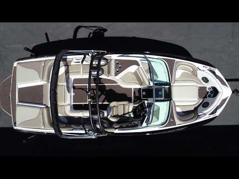 2020 Sanger 231 SL Drone View Presented By Marine Specialties