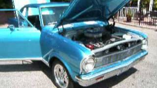 $24995 1965 Chevy Nova For Sale 350/350 Just Restored