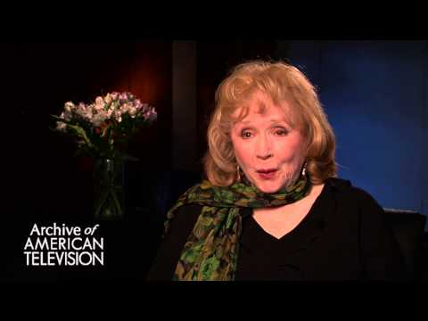 """Piper Laurie discusses """"Will and Grace""""  - EMMYTVLEGENDS.ORG"""