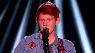 [FULL] Conor Scott - Starry Eyed - The Voice UK Season 2