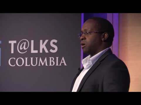 How Entrepreneurs and Intrepreneurs Get Projects Started   Dr. Ashifi Gogo   Talks@Columbia