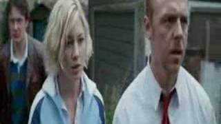 Shaun of the Dead in 5 minutes
