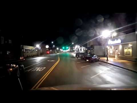 BigRigTravels LIVE! Wabash to Anna, Ohio OH 29, US 33, Interstate 75-Jan. 22, 2018