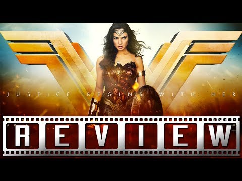 Wonder Woman: A Film Rant Review