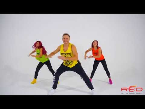 Made For Now - Janet Jackson & Daddy Yankee | ZUMBA FITNESS