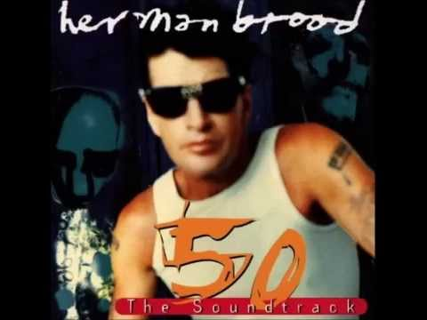 Herman Brood - Strangers In The Night (Featuring Kongo Banga)