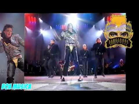 Michael Jackson-Jam Live 1992 Bucharest BBC Version HD mp3