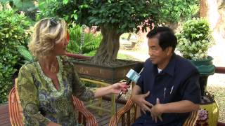 Mantak Chia: Tao's sexual & multi-orgasmic practices for longevity - Part 1