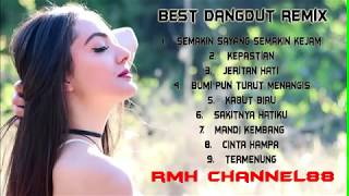 Spesial Dangdut Remik paling enak di dengar best Audio HQ HIGH