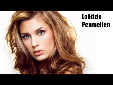 Top 15 The most beautiful French women