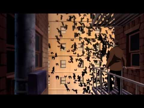 Бэтмен год первый смотреть онлайн мультфильм