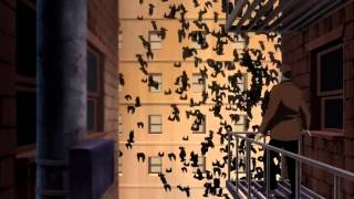 Бэтмен  Год Первый Трейлер HD)