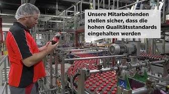 Coca-Cola Visitor Center Dietlikon