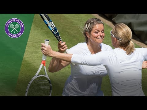 Wimbledon 2017 - Things you may have missed on day 11