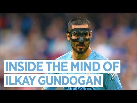 ILKAY GUNDOGAN | HIS CITY MEMORIES AND SOCIAL MEDIA! | Interview