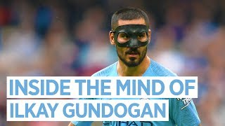 ILKAY GUNDOGAN | HIS CITY MEMORIES AND SOCIAL MEDIA! | Interview