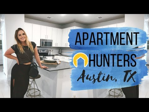 HOUSE HUNTERS: Austin Apartment Edition 🏡 Finding Our Perfect Place | HGTV Spoof