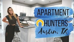 HOUSE HUNTERS: Austin Apartment Edition ? Finding Our Perfect Place | HGTV Spoof